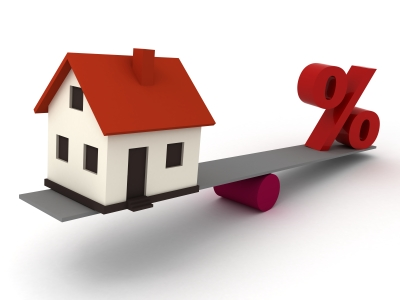 Lower interest rates and the local real estate market