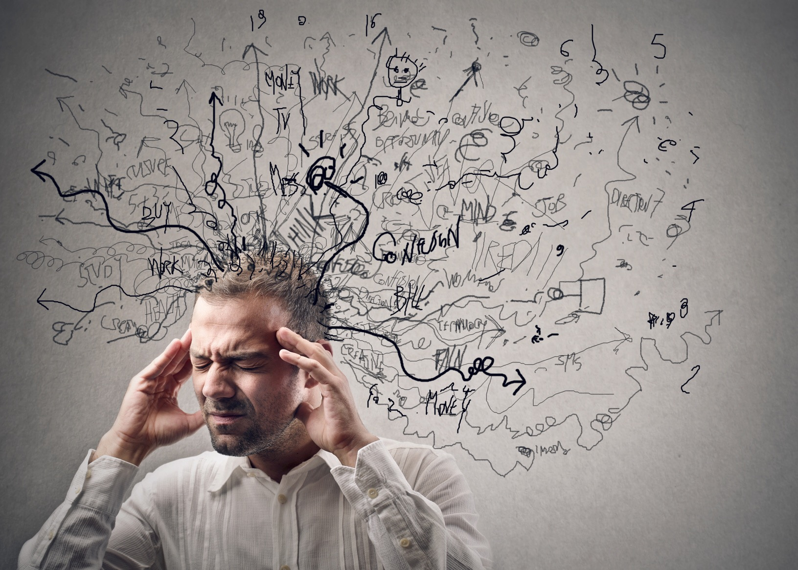 Is Too Much Information hurting us?